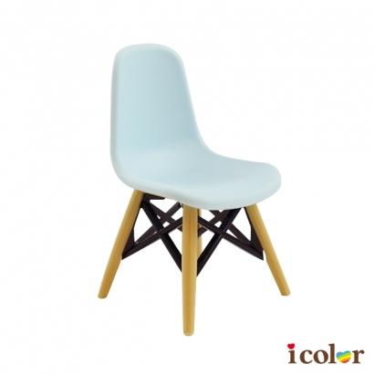 微型設計椅擺飾